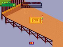 720 Degrees Arcade 16