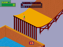 720 Degrees Arcade 18