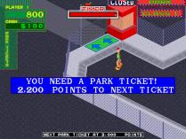 720 Degrees Arcade 26