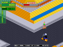 720 Degrees Arcade 28