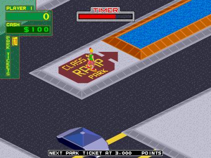 720 Degrees Arcade 34