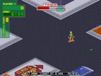 720 Degrees Arcade 36
