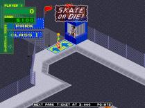 720 Degrees Arcade 39