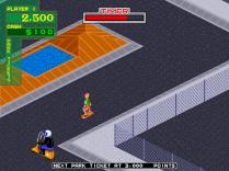 720 Degrees Arcade 47