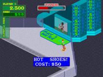 720 Degrees Arcade 48