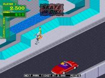 720 Degrees Arcade 49