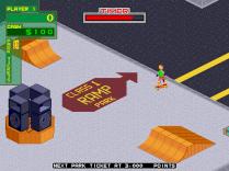 720 Degrees Arcade 52