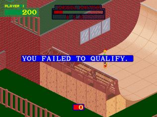 720 Degrees Arcade 54