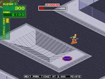 720 Degrees Arcade 58