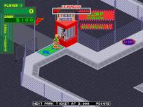 720 Degrees Arcade 62