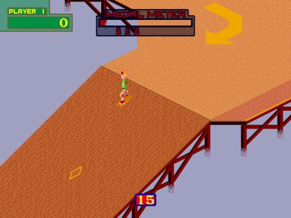 720 Degrees Arcade 64