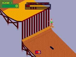 720 Degrees Arcade 65