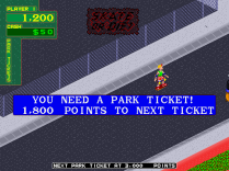 720 Degrees Arcade 69
