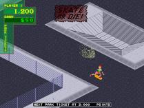 720 Degrees Arcade 70