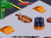 720 Degrees Arcade 72