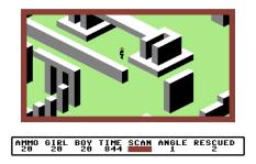 Ant Attack C64 11