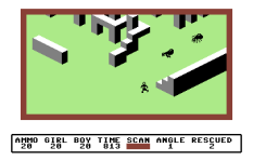 Ant Attack C64 12