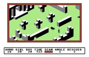 Ant Attack C64 13