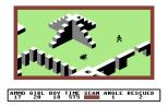 Ant Attack C64 16