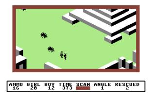 Ant Attack C64 21