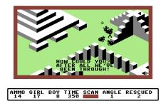 Ant Attack C64 22