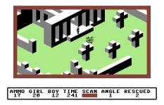 Ant Attack C64 23