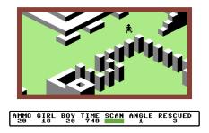 Ant Attack C64 33