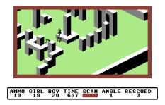 Ant Attack C64 34
