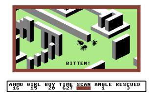 Ant Attack C64 35