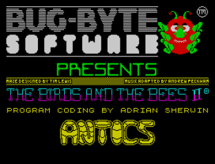 Antics ZX Spectrum 01