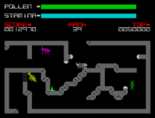Antics ZX Spectrum 20