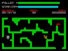 Antics ZX Spectrum 21