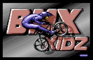 BMX Kidz C64 001