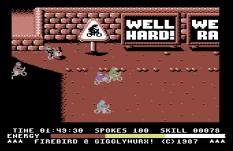 BMX Kidz C64 010