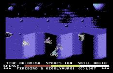 BMX Kidz C64 021