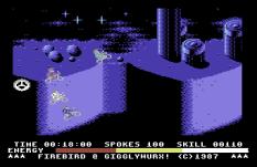 BMX Kidz C64 022