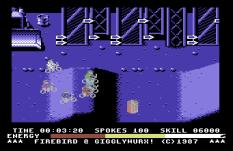 BMX Kidz C64 032