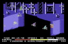 BMX Kidz C64 033