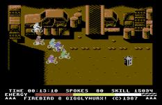 BMX Kidz C64 044
