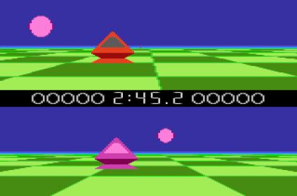 Ballblazer Atari 7800 01