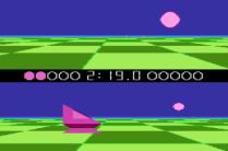 Ballblazer Atari 7800 08