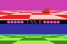 Ballblazer Atari 7800 10