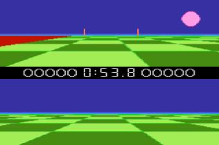 Ballblazer Atari 7800 11