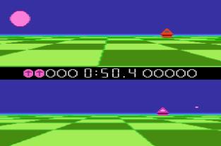 Ballblazer Atari 7800 12