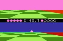 Ballblazer Atari 7800 16