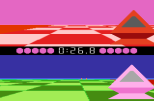 Ballblazer Atari 7800 17