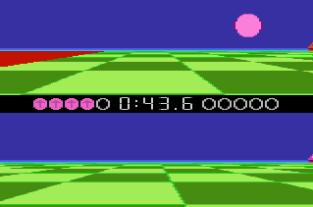 Ballblazer Atari 7800 20