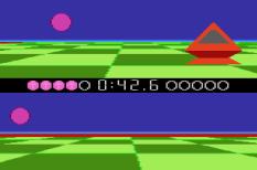 Ballblazer Atari 7800 21