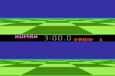 Ballblazer Atari 7800 22
