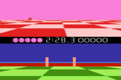 Ballblazer Atari 7800 23